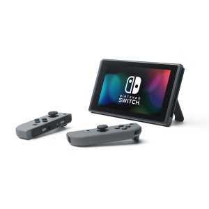 Nintendo Switch (Joy-Con Grey) V2