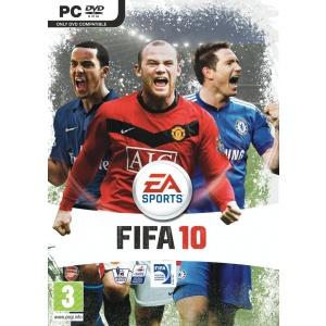 Electronic Arts FIFA 10 (PC)