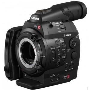 Canon C500 Black AD6345B003AA