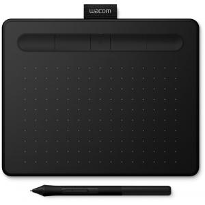 Wacom Intuos S, Bluetooth, Black
