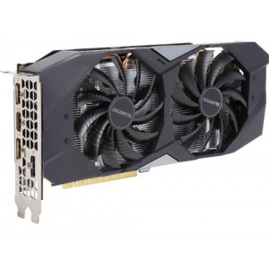 Gigabyte GeForce RTX 2060 Windforce, 6GB, GDDR6, 192-bit N2060WF2-6GD