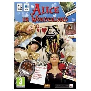 Mastertronic Alice In Wonderland Pc