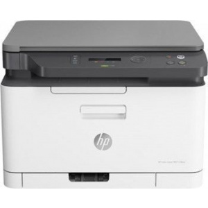 Samsung Multifunctional Laser Color HP MFP 178NW A4 Retea Wi-Fi