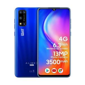iHunt Alien X Pro 2021 16GB DualSIM 4G Blue