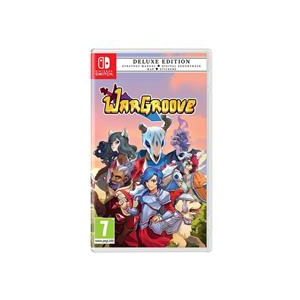PlayStation Wargroove Deluxe Edition Nintendo Switch