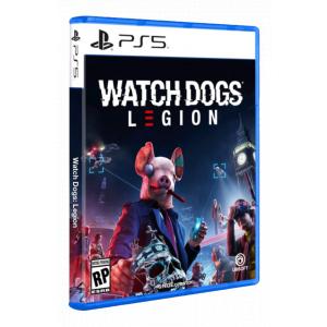 Ubisoft Watch Dogs Legion PS5