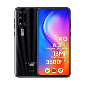 iHunt Alien X Pro 2021 16GB DualSIM 4G Black