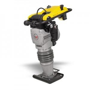 Wacker Neuson Mai compactor  BS 60-2, benzina, 66Kg