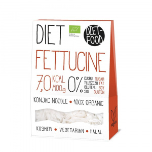 Diet-Food Bio SHIRATAKI Fettuccine 300g