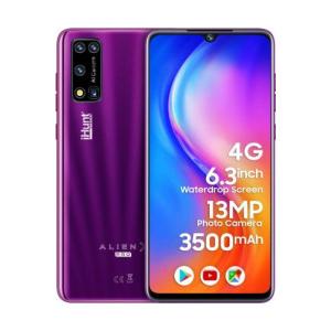 iHunt Alien X Pro 2021 16GB DualSIM 4G Purple