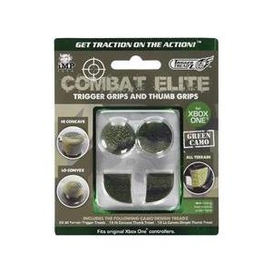 iMP Trigger Treadz Combat Elite Green Camo