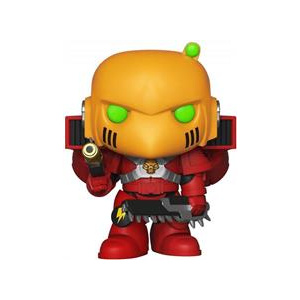 Funko Games: Warhammer 40,000 Blood Angels Assault Marine