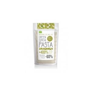 Diet-Food Fettuccine din Soia Verde 200gr