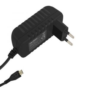 Qoltec CHARGER 15W | 5V | 3A | MICRO USB 50002.15W