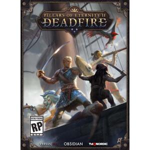 Obsidian Entertainment Pillars of Eternity II 2 Deadfire PC