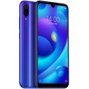 Xiaomi Mi Play 64GB 4GB RAM Dual SIM 4G Blue