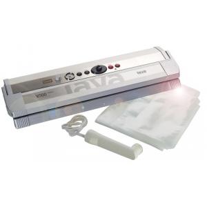 Lava V500 XXL Premium argintiu