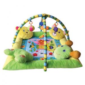 Lorelli Toys Saltea - 4 pernute