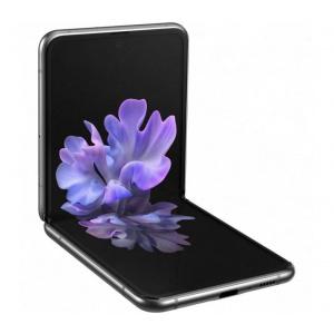 Samsung Galaxy Z Flip 256GB 8GB RAM Dual Sim 5G Mystic Grey
