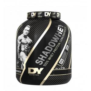 Dorian Yates Proteina din zer 100 Nutrition ShadoWhey 2 kg