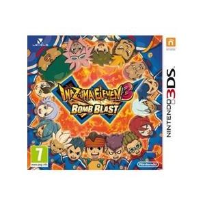 Nintendo Inazuma Eleven 3 Bomb Blast Nintendo 3Ds