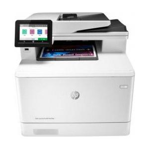HP Color LaserJet Pro M479fdn (w1a79a)