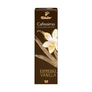 Tchibo Capsule Cafissimo Espresso Vanilla 10 capsule 70g