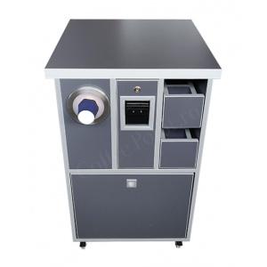 VM Cabinet aparat cafea 3 Antracit