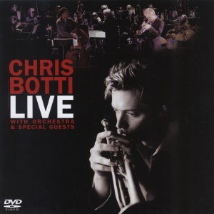 Chris Botti Live with Orchestra & Special Guests