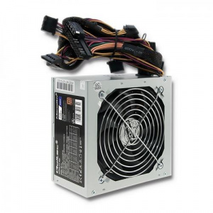 Qoltec Monolith ATX Power Supplies 500W | 80 Plus Bronze | Active PFC 50174