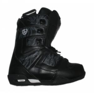 HEAD Ghete snow Premium Black