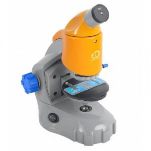 Discovery Microscop optic Adventures, 20-800x, accesorii incluse