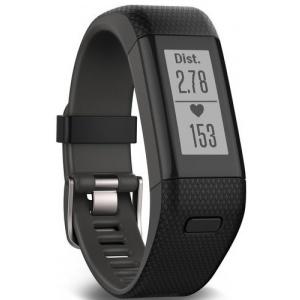 Garmin Bratara fitness Vivosmart HR+GPS