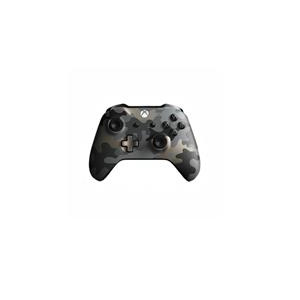 Microsoft Controller Wireless Night Ops Camo Special Edition One