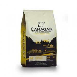 Canagan Grain Free Large Breed Pui 2 kg