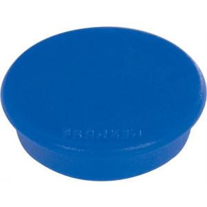 A-series Magneti de sustinere pentru tabla, 32 mm, albastru, 10 bucati/set