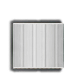Isopan Panou termoizolant Perete P11 30mm alb-gri 7000mm