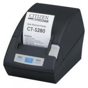 Citizen CT-S281 - CTS281UBEBK