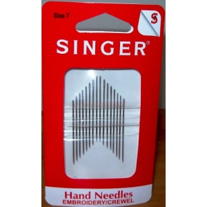 Singer Ace pentru cusut manual SG 200-7