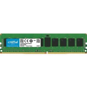 Crucial 16GB DDR4-2666 RDIM  CL19  CT16G4RFD4266