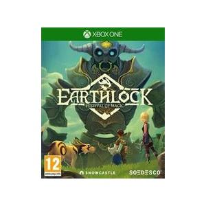 Soedesco Earthlock Festival Of Magic Xbox One