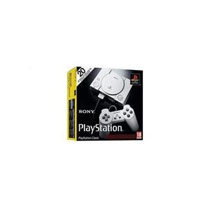 PlayStation Consola Sony Mini Classic