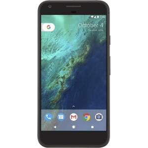Google Pixel XL 128GB Quite Black