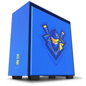 NZXT H700i Ninja Special Edition, Albastru CA-H700W-NJ