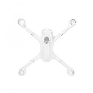 Hubsan Carcasa alba pentru Drona 501C/S (Alb)