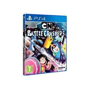 Crave Cartoon Network Battle Crashers Ps4