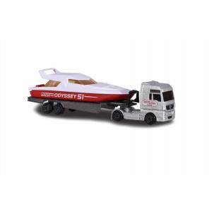 Majorette Camion, Yacht Odyssey 51