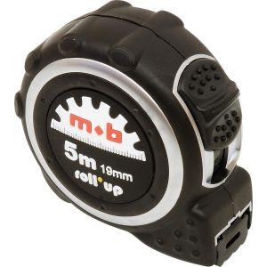 MOB&IUS Ruleta ROLL'UP, bimaterial - L: 3 m - l: 16 mm