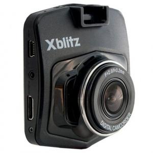 Xblitz DVR Limited
