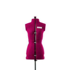 Adjustoform Manechin de croitorie femei - Reglabile Petite (minione)